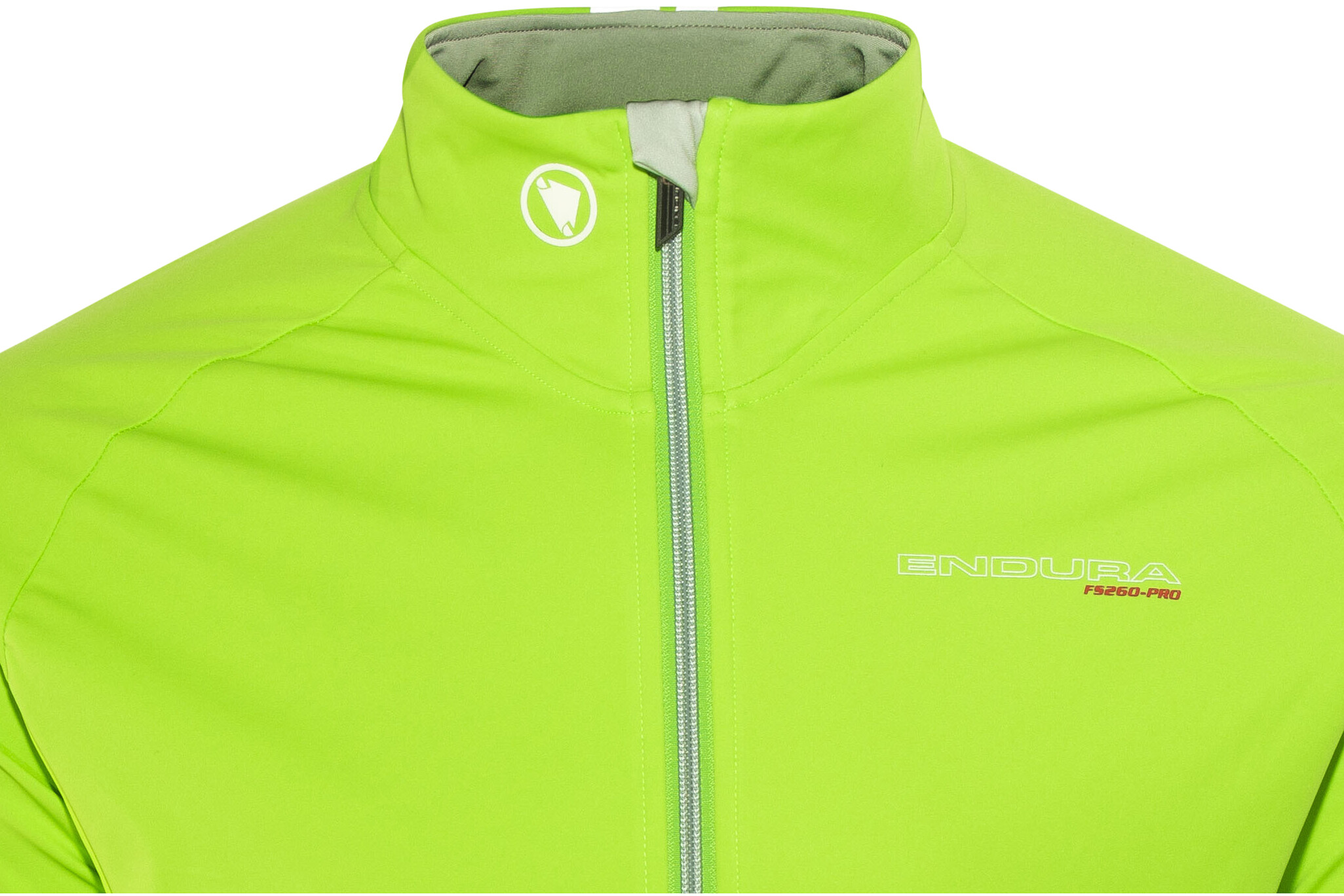 7a0054d10 Endura FS260-Pro Jetstream Bike Jersey Longsleeve Men green at ...